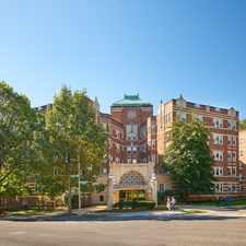 Rental info for Sedgwick Gardens in the Washington D.C. area