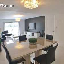 Rental info for Two Bedroom In Orange (Orlando) in the Carver Shores area
