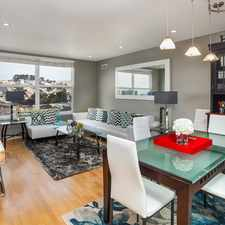 Rental info for 8400 Ocean View Terrace #403 in the Outer Mission area