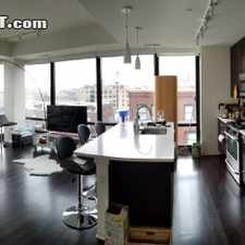 Rental info for $2500 2 bedroom Apartment in Downtown West Loop in the Near West Side area