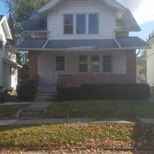 Rental info for 4128 Fairview in the Toledo area