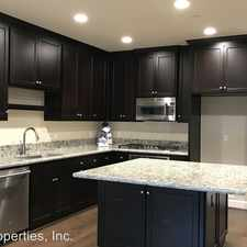 Rental info for 472 Persimmon Common Unit #3