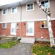 Rental info for 1807 Winter Rose Lane in the Cumberland area