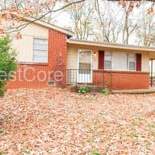 Rental info for 808 Mohawk Ave, Memphis, TN 38109 in the Westwood area