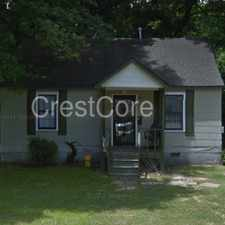 Rental info for 1443 Wrenwood,Memphis,TN 38122 in the Memphis area