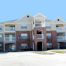 Rental info for 6225 Shady Oaks Manor Drive in the Fort Worth area