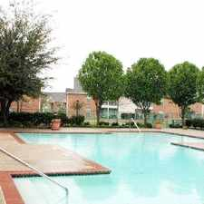 Rental info for 1201 Legacy Drive in the Plano area