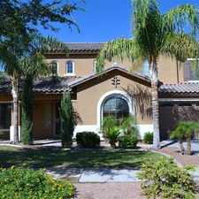 Rental info for 5 Bedroom / 3 Bathroom With Pool (includes Pool...