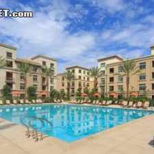 Rental info for $6000 2 bedroom Apartment in Irvine in the Irvine area