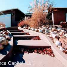 Rental info for 6413 Red Rock Ct in the Farmington area