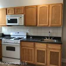 Rental info for 4527 Knorr St. in the Philadelphia area