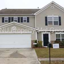 Rental info for Gorgeous 3BD, 3BA home in Lawrenceville