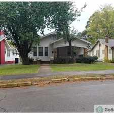 Rental info for Awesome 3 Bedroom, 1 Bath home with beautiful hardwood floors throughout