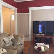 Rental info for 46 Tremont Street in the North End area