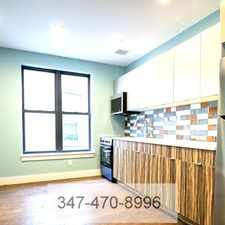 Rental info for New, No Fee, 2 Bath, Great Area in the Cypress Hills area
