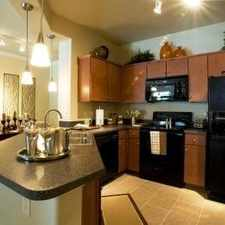 Rental info for The Fountains at Almeda in the Houston area