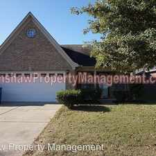Rental info for 7185 Crape Myrtle Dr in the Olive Branch area