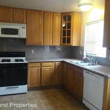 Rental info for 6425 Friday Circle in the Foothill Farms area