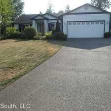 Rental info for 30517 Selleck Place SE
