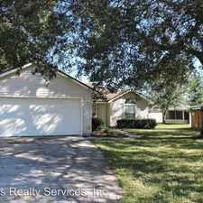 Rental info for 6627 Lampone Ct