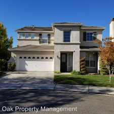 Rental info for 4109 Spring Mountain Ct.