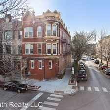 Rental info for 1659 W Huron #1 - Unit 1 in the West Town area