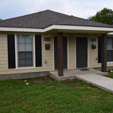 Rental info for 1320 Oak Park Boulevard in the Lake Charles area