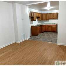 Rental info for LEAD FREE, Renovated, Central Air, Washer and Dryer in the Bentalou - Smallwood area
