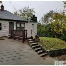 Rental info for Adorable 2 Bedroom Home Located in East Price Hill!! in the 45205 area