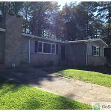 Rental info for 813 Martinwood Lane, Birmingham, AL 35235 in the Huffman area