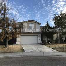 Rental info for Beautiful Stockton Weston Ranch 4 Bedroom Home!Lovely 2 Story!! in the Stockton area