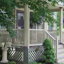 Rental info for 76 Canal St in the Winchester area