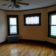 Rental info for 8 Hollywood St in the 01603 area