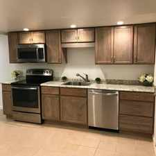 Rental info for 307 Albion St in the Wakefield area