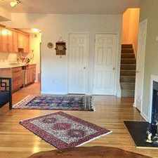 Rental info for 1494 Euclid St NW in the Columbia Heights area