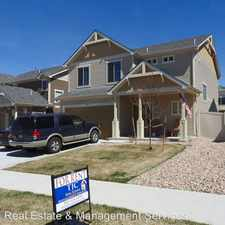 Rental info for 4436 Walden Court in the Gateway area
