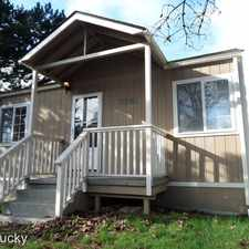 Rental info for 7061 16th Ave SW in the Seattle area