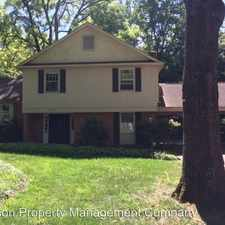 Rental info for 3430 Eastburn Rd in the Sharon Woods area