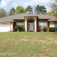 Rental info for 4481 Antioch Rd in the Crestview area