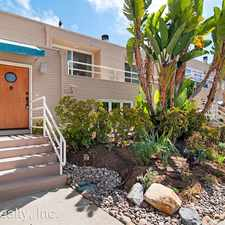 Rental info for 2910 Kellogg St. #A4 in the La Playa area