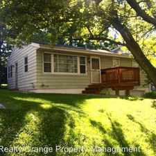 Rental info for 2719 N. 65th Ave. in the 68104 area