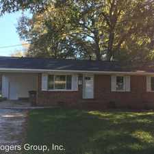 Rental info for 556 N. White St in the Wake Forest area