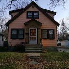 Rental info for 916 S Webster St in the Saginaw area