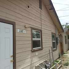 Rental info for 245 1/2 N. M Street - B in the Tulare area