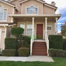 Rental info for 9413 Saddler Dr. in the Gilroy area