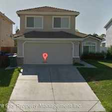 Rental info for 7732 Laramore way in the Meadowview area