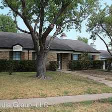 Rental info for 2121 Country Oaks in the Garland area