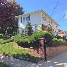 Rental info for 1301 143rd Pl in the College Point area