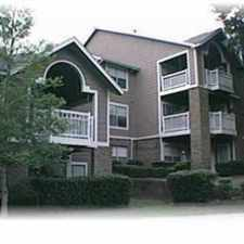 Rental info for 5003 Sharon Road Unit E in the Sharon Woods area