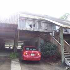 Rental info for 307 Wilson Avenue Apt 15 - 1 Apt 15 in the Panama City area